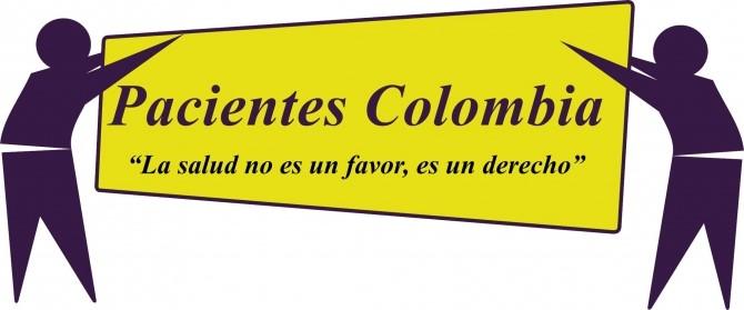 Pacientes Colomba