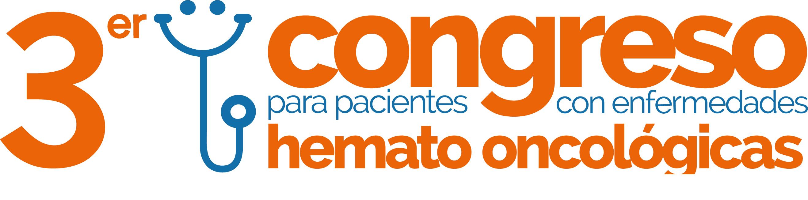 logotipo 3er congreso f