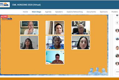 Conferencia virtual CML_m